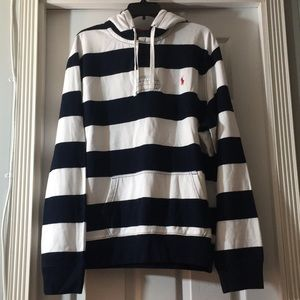 POLO by Ralph Lauren men's hoodie XL NWT